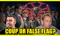 Venezuela Drone Coup or False Flag?