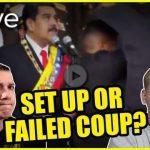 What Just Happened In Venezuela To Maduro!