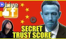Facebook Gives You A Secret Trust Score!