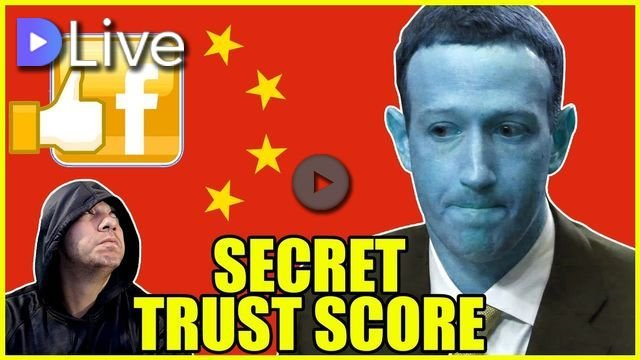 Facebook Gives You A Secret Trust Score!