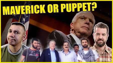 WRC Cast 12 – Maverick Or Puppet Of The Military Industrial Complex