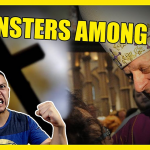 Exposing The Monsters Among Us!