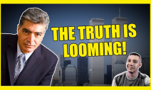 NEW BOMBSHELL CLAIMS OF CIA AND SAUDI LIES!