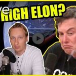 What's Wrong With Elon Musk Being On JRE Joe Rogan Podcast
