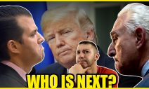 WRC Cast 13 – Who Is Next To Be Taken Down By The Mueller Probe?
