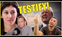 Media Blackout Surrounding Lisa Page Testimony!