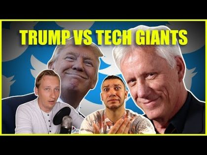As James Woods Is Suspended From Twitter, Will Trump Take ...