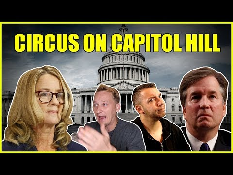 The Truth About The Kavanaugh Circus!
