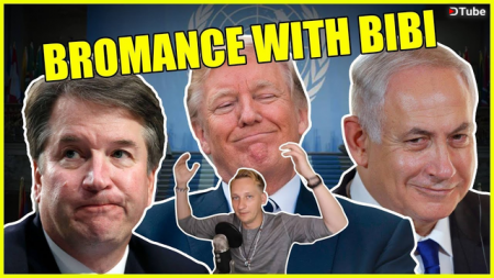 Truth About Kavanaugh and What Really Happened With Trump At The U.N.