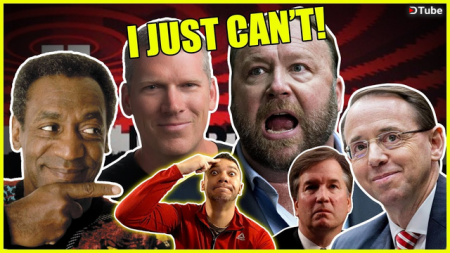 Alex Jones Calls For Martial Law, More Kavanaugh Accusers And The Cosby Sentencing