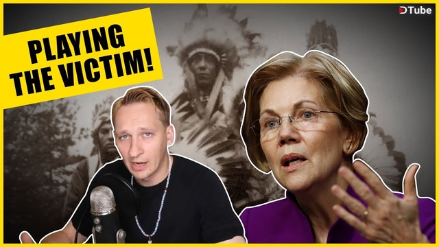 Elizabeth Warren's Native American Victimhood Explained
