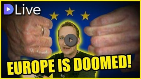 Why Europe is DOOMED!