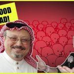 NPC Memes Bad! Saudi Arabia Good