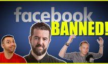 BREAKING NEWS! Total Online Censorship Is Here