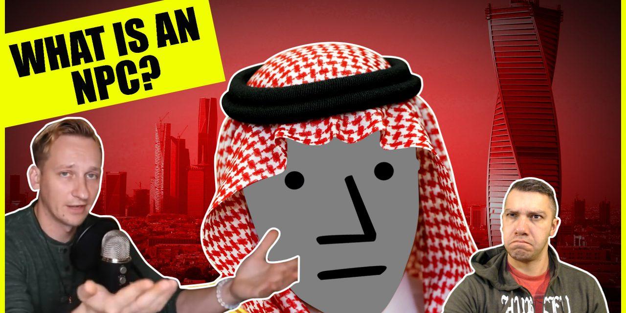WRC Cast 20 – Why Is The NPC Media Going After Saudi Arabia?