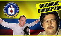 The Surprising Contradiction Of Colombia!