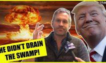 Did Trump Prevent A Major Conflict?