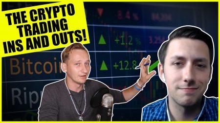 The Crypto Basics With Josh Sigurdson