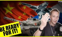Why China & Russia Have Publicly Announced They Are Preparing For War