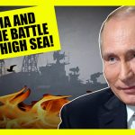 WRC Cast 25 – Disaster Between Russia And The Ukraine! U.S. Mexico Border Rushed!