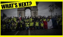 The Yellow Vests Are Just Getting Started!
