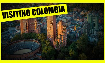 Colombia Expatting