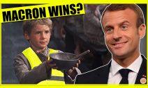 Is Macron Winning In France?