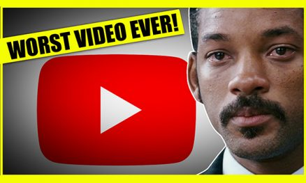 They Made The Worst Video Of All Time!