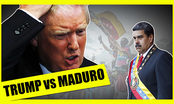 Catastrophic Consequences What's Really Happening in Venezuela