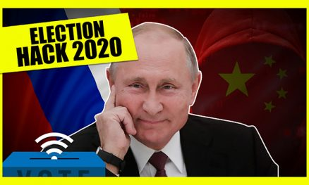 Russian Hack Possible For 2020 Election?