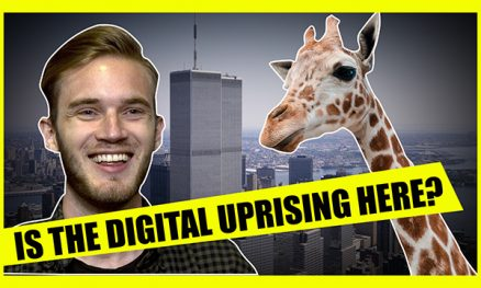 Is The Digital Uprising Finally Here?