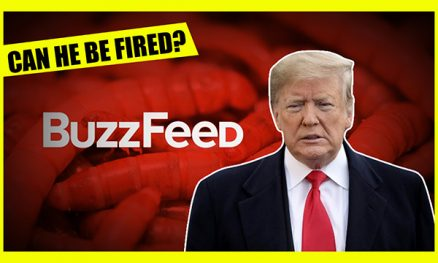Will Buzzfeed Trigger Trump's Impeachment? Well…