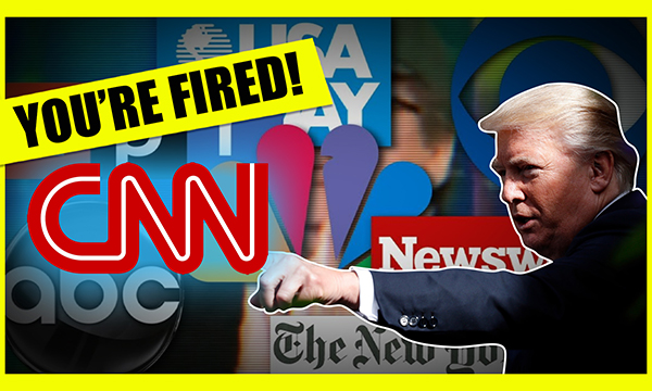 WRC Cast 34 – I Admit Trump Is Right About Fake News