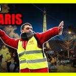Week 15 In Paris!