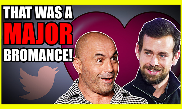 Why Is Everyone Upset With Joe Rogan?