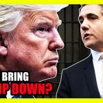 Can Cohen Bring Down Trump Or Is This Just Another Distraction?