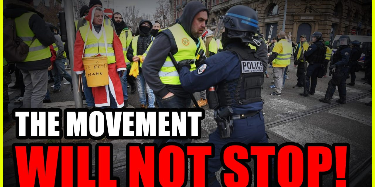 WRC Cast 36 – This Movement Will Not Stop!