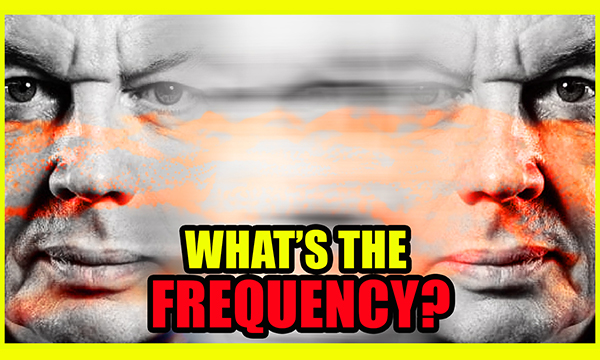 David Icke And The Frequency Of Consciousness