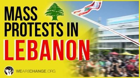 What's Really Happening In Lebanon Is Remarkable!