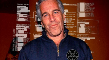 More Confirmation of an Epstein-Maxwell Blackmail Operation