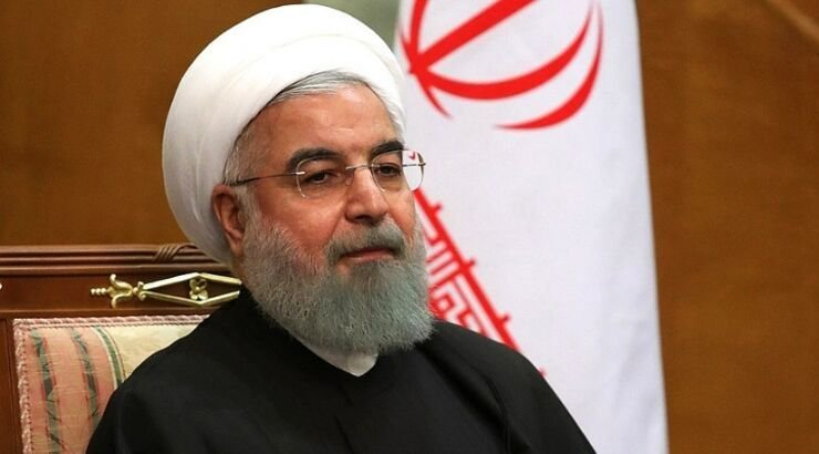 """Iran's President Asserts """"Wherever America Has Gone, Terrorism Has Expanded"""""""
