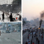 Martial Law Unfolding in Iraq: 30 Protesters Dead, Internet Blackout, 24-Hour Curfews