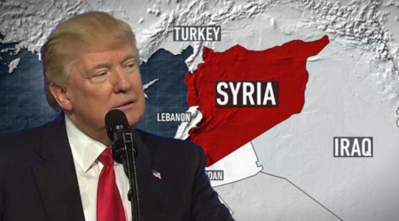 Syria Reversal: US May Leave 500 Troops, Deploy Dozens of Tanks to Secure Syrian Oil