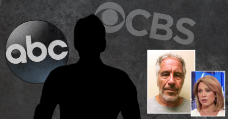 CBS Just FIRED Employee Who Blew Whistle on Epstein Cover-Up at ABC News