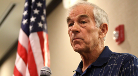 Ron Paul Exposes the Real Bombshell of the Impeachment Hearings