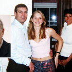 Epstein Accuser Targets Prince Andrew, Dershowitz in Wake of Potential New Evidence