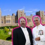 Epstein Partied With Harvey Weinstein at Princess's 18th Birthday, Photos Reveal