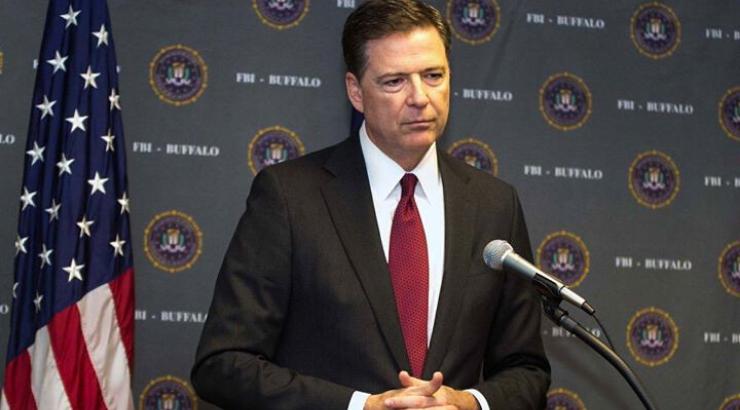 In Stunning Public Rebuke, FISA Court Slams FBI Over Russia Probe Abuses