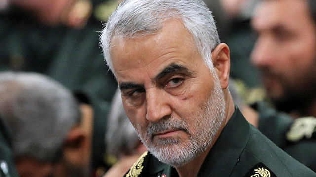 Iran's Most Important and Powerful Military Leader Assassinated in US Airstrike