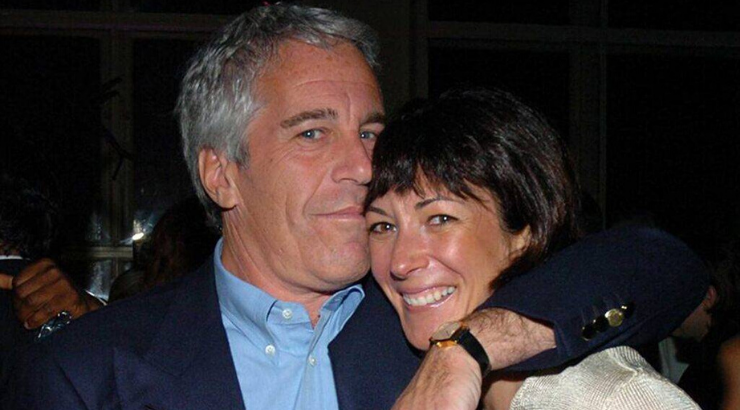 """Epstein's """"Madam"""" Ghislaine Maxwell's Personal Emails HACKED"""